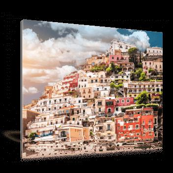 Foto op plexiglas - Museumglas / Ultra HD